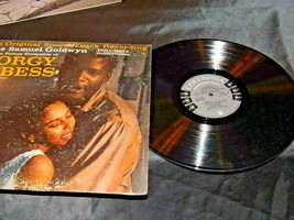 Preservation Hall, Porgy & Bess and Sammy Davis AA-191716  Vintage Collectible R