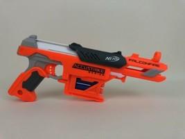 Falconfire Nerf Gun Hasbro N-Strike Elite Accustrike Single-Shot with Darts - $12.82