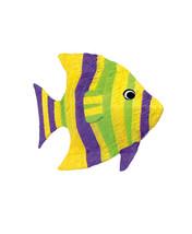 Tropical Angel Fish Pinata - $22.56