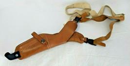 Bucheimer Brown Leather Holster 01.612 - $22.77