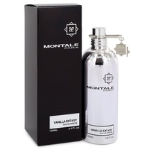 Montale Vanilla Extasy by Montale Eau De Parfum Spray 3.4 oz for Women - $128.95