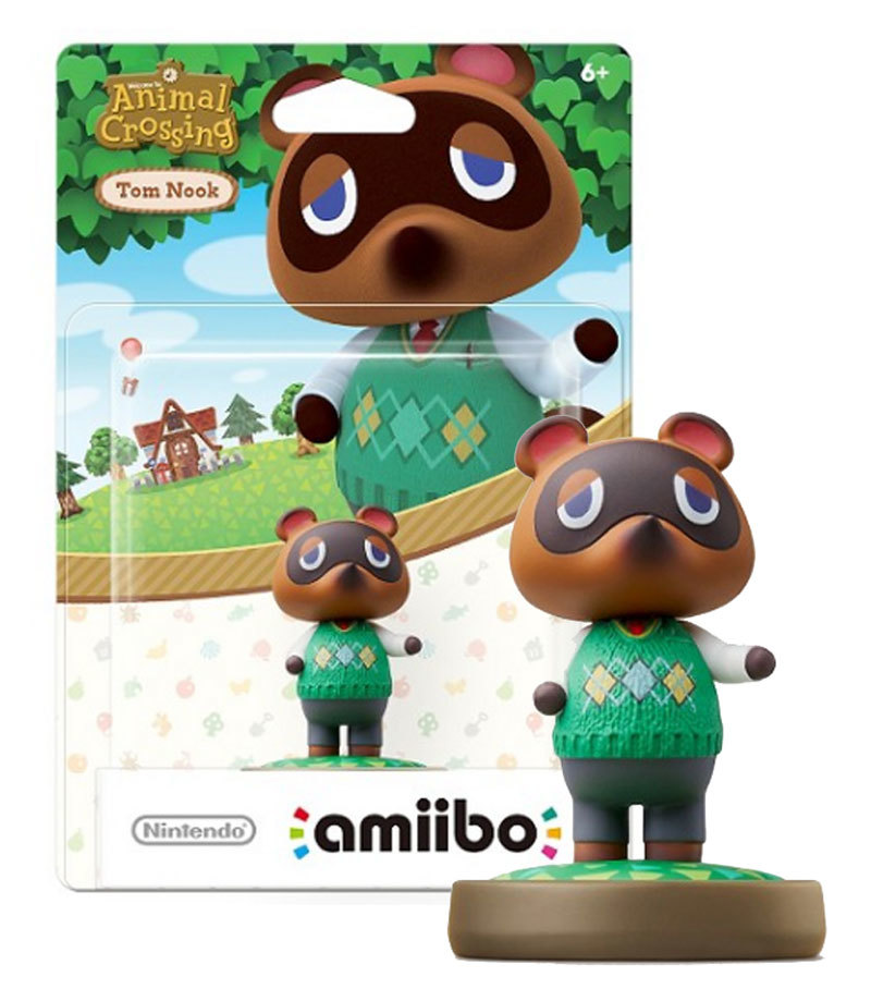 Animalcrossing tomnook