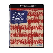 Birth Of A Nation (4K) [Blu-Ray] - $54.99