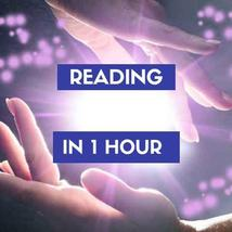 Fast Same Day Psychic Emergency Reading , New, Quitting Job Reading , Fa... - $27.21+
