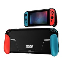 Nintendo switch case with card slots soft switch case high quality impac... - $41.17