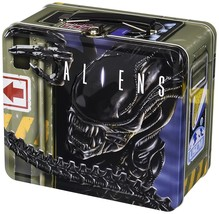 Diamond Select Toys Aliens: Lunch Box with Thermos NEW - $74.80