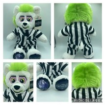 Beetlejuice Talking Build a Bear With Sound Michael Keaton Outfit New See Video - $131.82