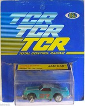 1978 Ideal TCR MK 1 Lit Chevelle Slot Less Car 3212-8 - $69.29