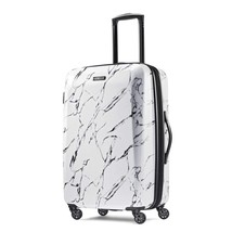 Moonlight Spinner Book Opening Case with Mesh Divider & Cross Straps Lug... - $97.84
