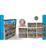 Children Judo in Japan. Film 2.+Game training in judo (Disc only). - $12.16