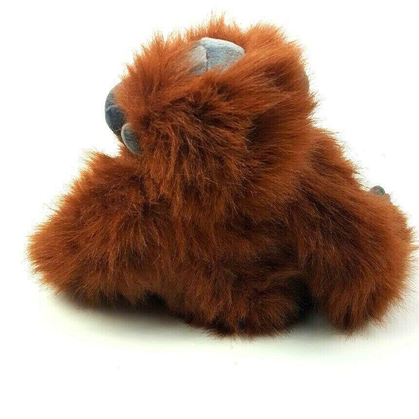 "KM International Wild Republic Plush Orangutan Monkey Ape Stuffed Animal 19"" image 3"