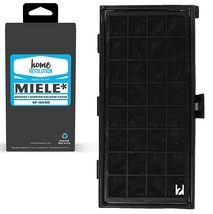 Replacement HEPA Filter, Fits Miele SF AH30 Absorb Odors Part SFAH30  S3... - $24.99