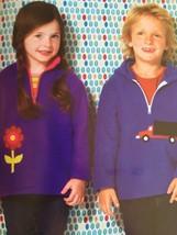 Kwik Sew Sewing Patterns 4025 Girls Childs Boys Tops Size XXS-L 3-10 New - $14.85