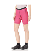 Canari Women's Crazy Lily Liner Shorts, Cycling Shorts, Gel Liner, Large... - $9.49