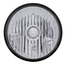 "United Pacific 7"" Crystal Headlight - $44.99"