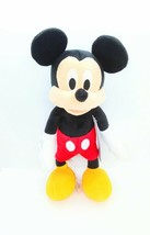 "Disney Mickey Mouse Plush 13"" High Quality Brand New Condition - $23.74"