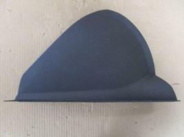 2016-2018 Chevrolet Cruze Instrument Panel Cover Black RH Right Passenge... - $19.99
