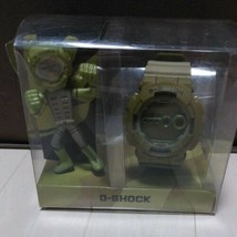 Casio G-SHOCK GD-100PS-3JR Playset Products figure color Dark green - $279.42