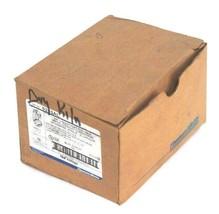 "BOX OF 9 NEW THOMAS & BETTS 5253AL 3/4"" 90 DEG LIQUIDTIGHT CONDUIT CONNECTORS"