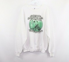 Vintage Mens XL The Three Stooges Golfing Spell Out Crewneck Sweatshirt ... - $34.60