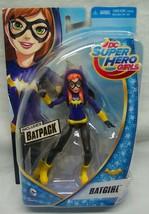 DC COMICS SUPER HERO GIRLS BATGIRL ACTION FIGURE TOY NEW - $14.85