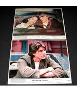2 1978 Movie KING OF THE GYPSIES Lobby Cards Eric Roberts Brooke Shields - $19.95