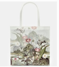 Ted Baker London BONICON Wonderland printed large icon bag - $69.99