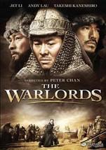 The Warloard