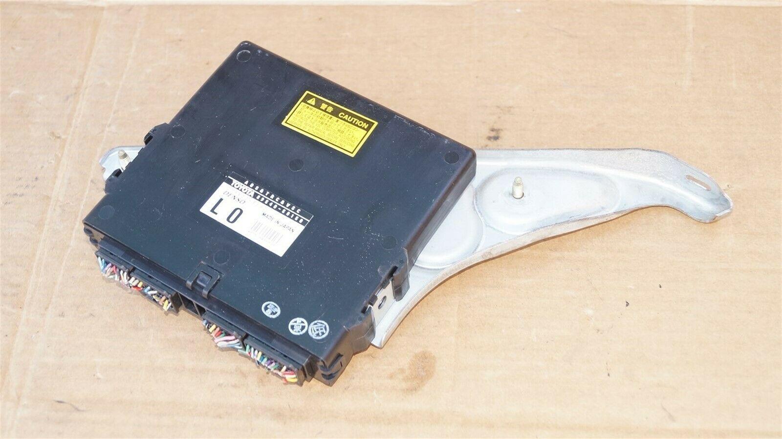 Lexus LS430 ABS TRC VSC Control Module 89540-50150