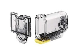 Sony MPKAS3 Underwater Housing (Clear) Worldwide - $145.76