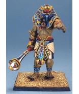 Sokar's Avatar Nefsokar Solo Reaper Miniatures Warlord Golem Construct Caster - $22.27
