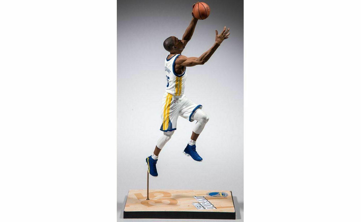 Kevin Durant (Golden State Warriors) McFarlane NBA 2K19 Series 1 image 3