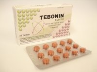 Primary image for Tebonin Egb 761 (30 tablets)