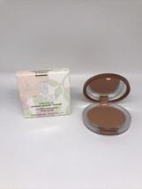 Clinique True Bronze Pressed Powder Bronzer ~ 02 Sunkissed ~ 0.33 oz./ 9... - $24.74
