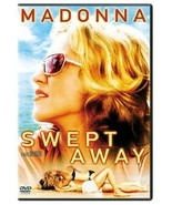 Swept Away [DVD] - $6.43