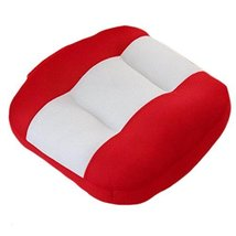 George Jimmy Breathable Car Seat Pillow 15cm Height Increasing Cushion for Drivi - $31.09