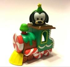 Disney Tsum Tsum Stack Vinyl Advent Choo Choo Train Goofy FREE SHIP $25 - $9.49
