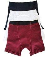 Men's Stashitware Secret Pocket Underwear, Boxer Briefs, Red, White, Blu... - $34.00