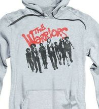 The Warriors Movie hoodie 70s retro style classic film graphic hoodie PAR494 image 3