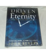 Driven By Eternity Curriculum Boxed Set John Bevere DVD And Books - $64.35