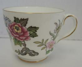 Wedgwood Cup & Saucer - Cathay Pattern image 8