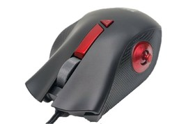 Micronics G70 USB Wired Gaming Mouse RGB Effect 12000DPI image 2