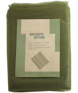Mosquito Netting, Insect Fly Bug Screen, Mesh Net Military Strong Fabric... - $31.99