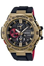 CASIO G-SHOCK GST-B100RH-1AJR Signaturemodel NBA basketball player Rui H... - $791.99