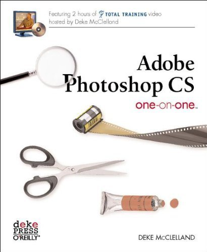 Adobe Photoshop CS One-on-One [Dec 01, 2003] Deke McClelland