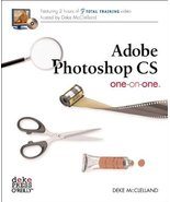 Adobe Photoshop CS One-on-One [Dec 01, 2003] Deke McClelland - $11.95