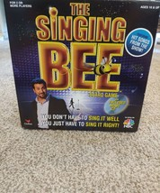 The Singing Bee Board Game Brand with Enclosed Music CD A-26 - $9.89