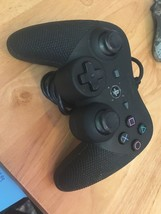 Power A Aftermarket Black Wired Controller for Playstation 3 PS3 145233,... - $19.39