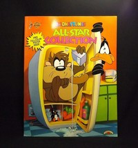 Giant Looney Tunes All-Star Collection Coloring & Activity Book Landoll ... - $9.95