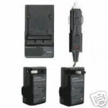 Charger For Canon Digital IXUS 800 IS, 850 IS, 860 IS, 870 IS, 90 IS, 90... - $12.79